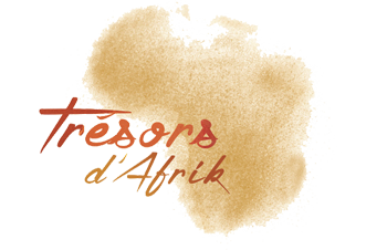 Trésors d'Afrik Logo